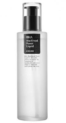 Эссенция против угрей с ВНА кислотами COSRX BHA Blackhead Power Liquid 100мл: фото
