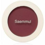 Румяна THE SAEM Saemmul Single Blusher RD02 Dry Rose 5гр: фото
