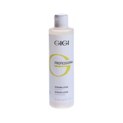 Лосьон Биодерм болтушка GIGI Out Serials Bioderm lotion for oily skin 250 мл: фото