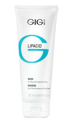 Mаска лечебная GIGI Lipacid Mask 50 мл: фото