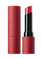 Помада для губ матовая THE SAEM Kissholic Lipstick S RD04 Rose Addict 4,1г: фото