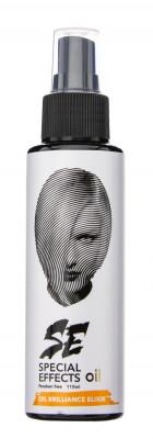 Масло-эликсир для блеска Egomania Special Effects Oil Brilliance Elixir 110 мл: фото
