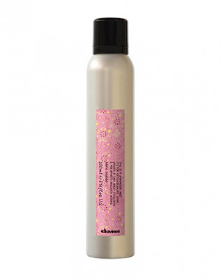 Спрей мерцающий для исключительного блеска волос Davines More Inside Shimmering Mist 200 мл: фото