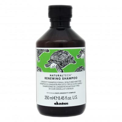 Шампунь обновляющий Davines Renewing Shampoo 250мл: фото