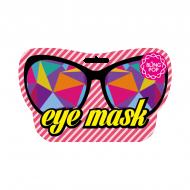 Маска для глаз с коллагеном BLING POP COLLAGEN HEALING EYE MASK 10мл: фото