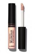 Консилер для маскировки недостатков Cover Perfection Tip Concealer Peach Beige 6,5г: фото