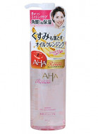Масло очищающее для снятия макияжа BCL AHA Wash Cleansing Oil 145мл: фото