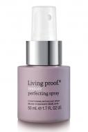 Спрей для расчесывания и мгновенного увлажнения Living Proof Restore Perfecting Spray 50мл: фото