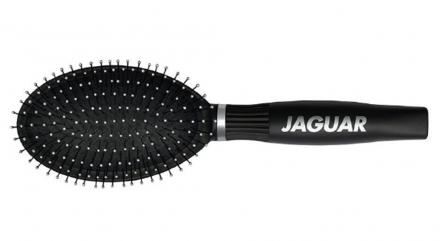 Щетка овальная для влажныхв волос Jaguar SP3 11-рядная: фото