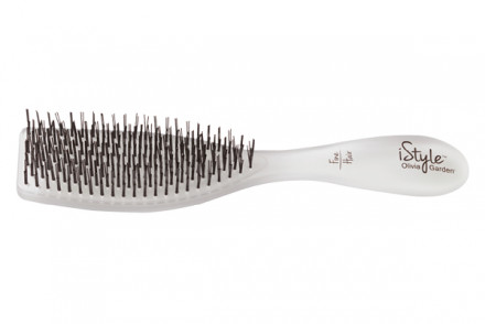 Щетка для тонких волос Olivia Garden iStyle for Fine Hair BR-IS1PC-0FINE: фото