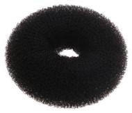Валик для причёсок 9см Sibel черный: фото