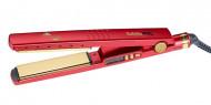 Щипцы-выпрямители с титановыми пластинами BaByliss Titanium Ionic BAB3091RDTE красные: фото