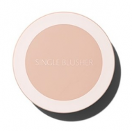 Румяна THE SAEM Saemmul Single Blusher PK11 Pink Portion Beam 5г: фото