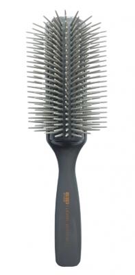 Массажная щетка профессиональная с антибактериальным эффектом Vess Blow brush vp-150: фото
