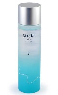 Лосьон увлажняющий вечерний уход Momotani Sheld charge lotion moisture 150мл: фото