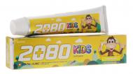 Зубная паста детская Банан KeraSys Dental clinic 2080 kids banana 80г: фото