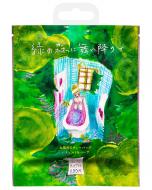 Соль-саше для ванн в зеленом лесу Charley Bathroom 30г: фото
