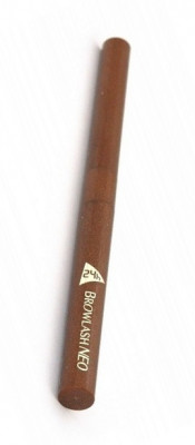 Подводка-карандаш водостойкая BCL Brow lash slim pencil liner, коричневый 15г: фото